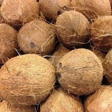 Farm Fresh Coconut