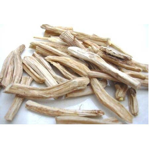 White Shatavari Root