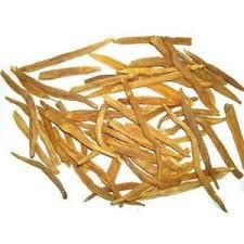 Yellow Shatavari Root