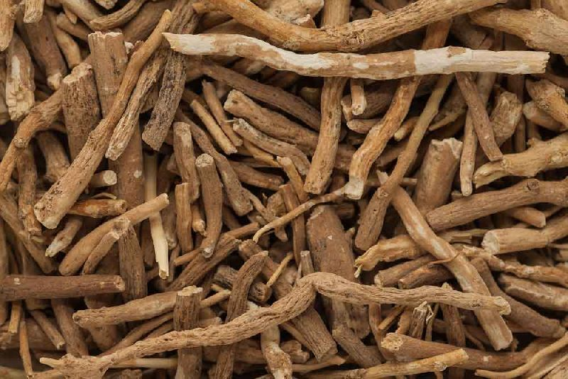 Natural Ashwagandha Root