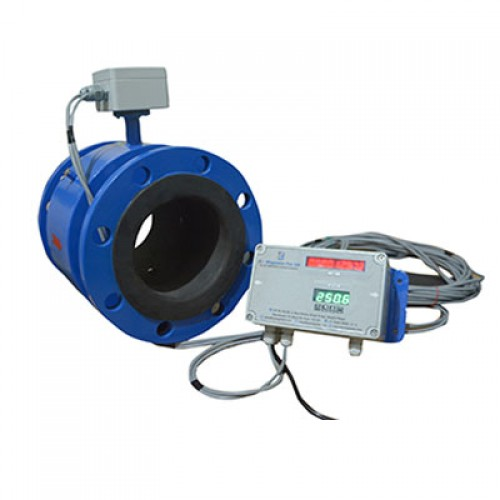FT 05 Remote Mounting Full Bore Electromagnetic Flow Meter