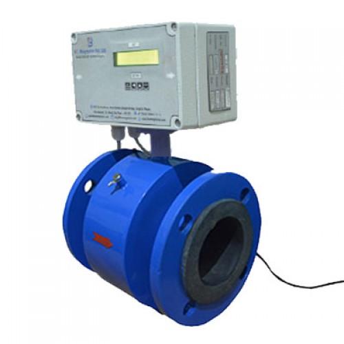 FT 09 Integral Mounting Full Bore Electromagnetic Flow Meter