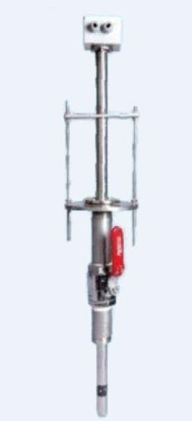 FT 08 Insertion Type Electromagnetic Flow Meter