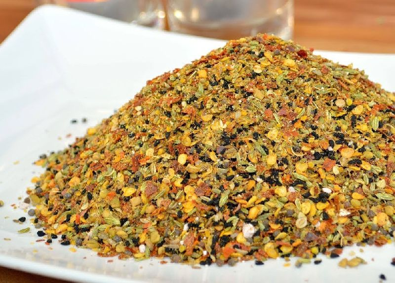 Achar Gosht Spice Mix Powder