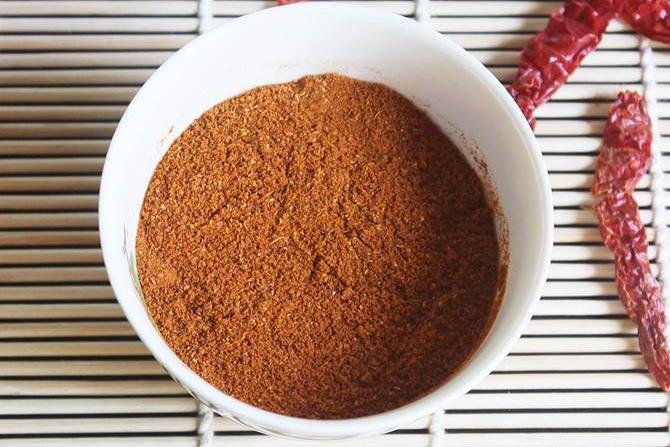 Pavbhaji Masala powder