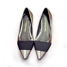 Trendy Ballerina Shoes