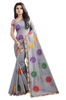 Chanderi Saree 02