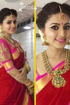 Chanderi Saree 03