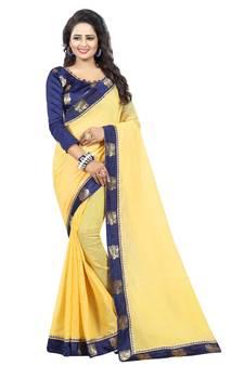Chanderi Saree 04