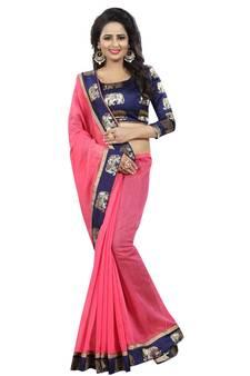 Chanderi Saree 06