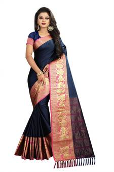 Cotton Saree 04