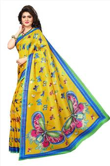Cotton Saree 06