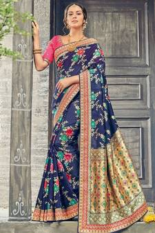 Silk Saree 02