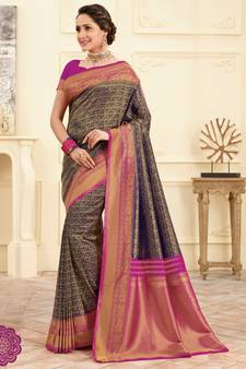 Silk Saree 06