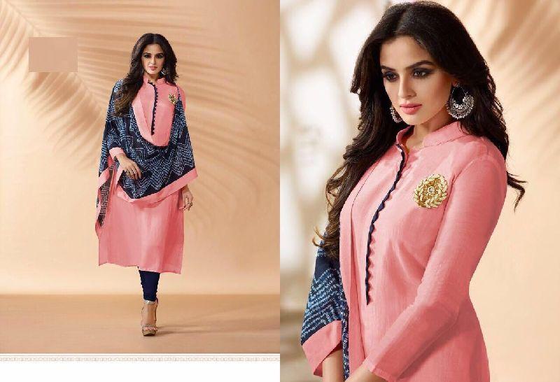 Silk Suit Material 05