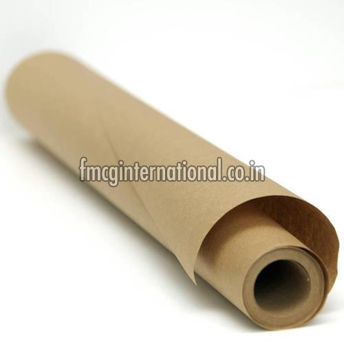 Higher GSM Kraft Paper Rolls