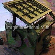 Paper Bag Creasing Machine 02