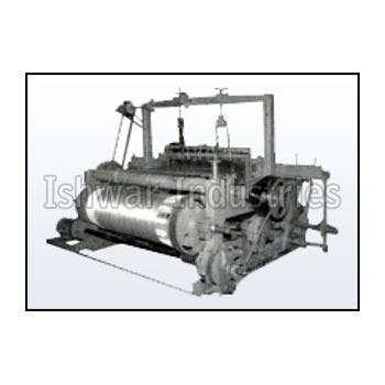 Automatic Power Loom Machine | Power Loom Machine Exporters