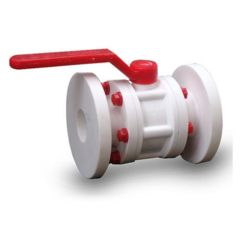 PP Ball Valves 04
