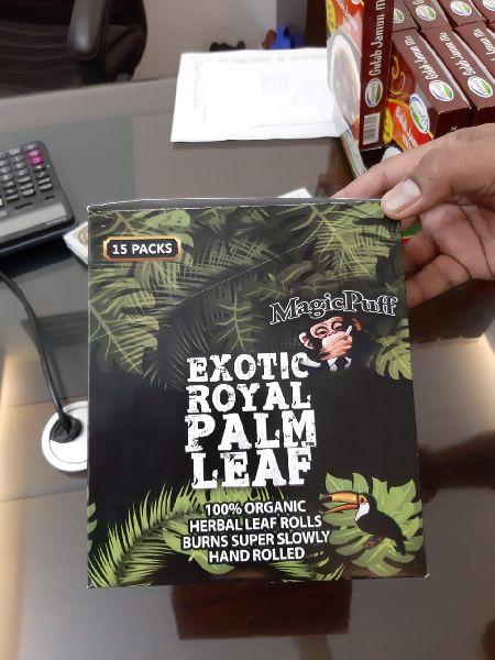 Magic Puff Natural Leaf Rolls