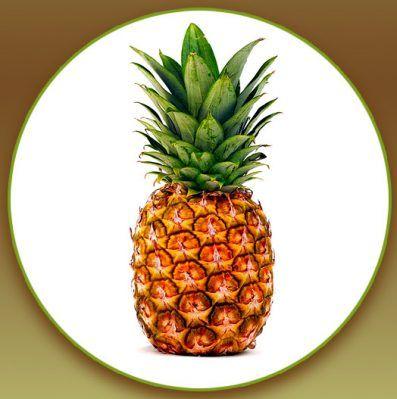Pineapple Flavour Blunts Rolls 02