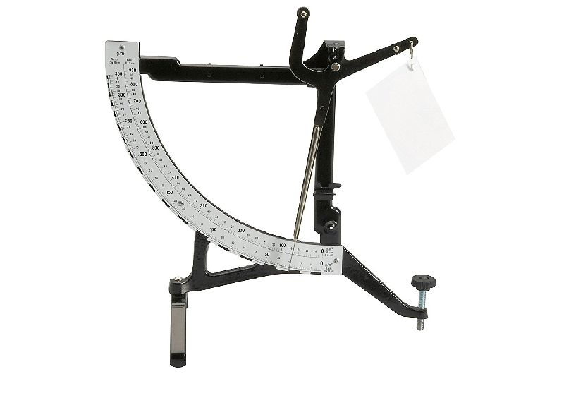Digital Grammage Scale