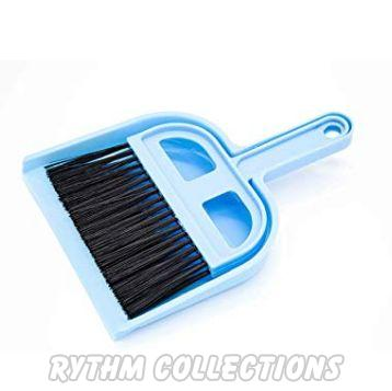 Multipurpose Plastic Desktop Mini Dustpan
