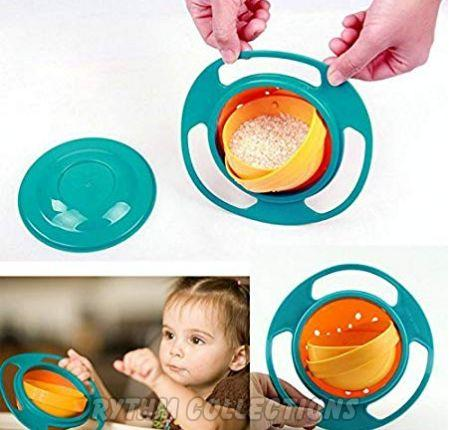 Small Kids Gyro Bowl