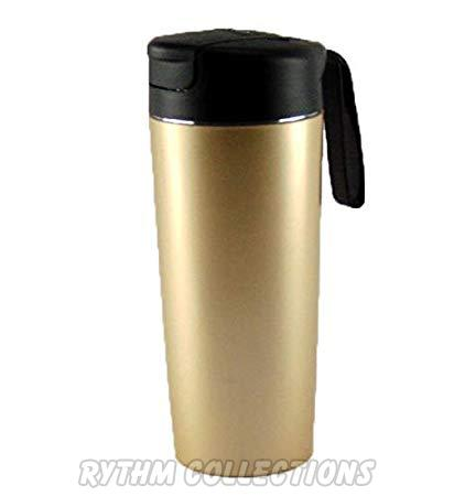 Suction Mighty Bottle Mug Flask