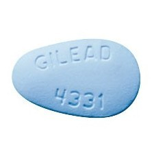 Viread HIV Tablets