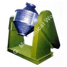 Mineral Mixer Machine