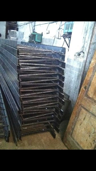 GI Ladder Type Cable Trays
