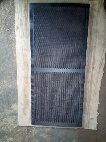 Line Array Speaker Grills