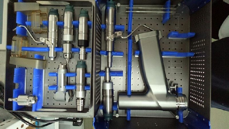 Battery Operated Medical Drill Machine