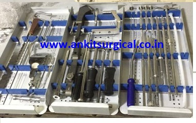 PFN2 Instrument Set