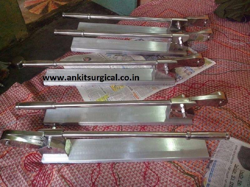 Titanium Rod Cutter (Spine Surgery)