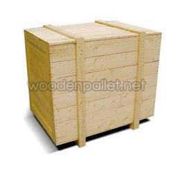 Export Packaging Boxes