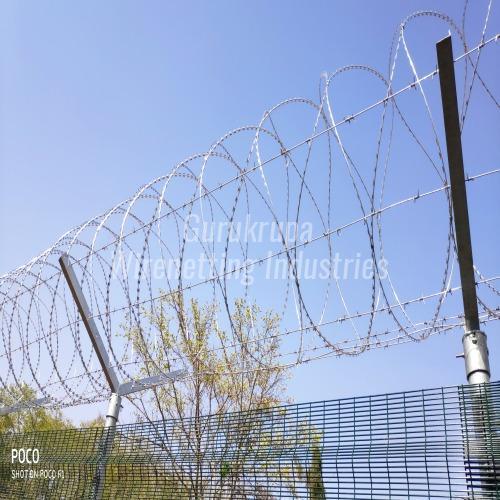 Anti Cut Fence