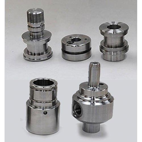 Precision Machine Component