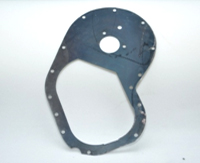Gear Cover Plate