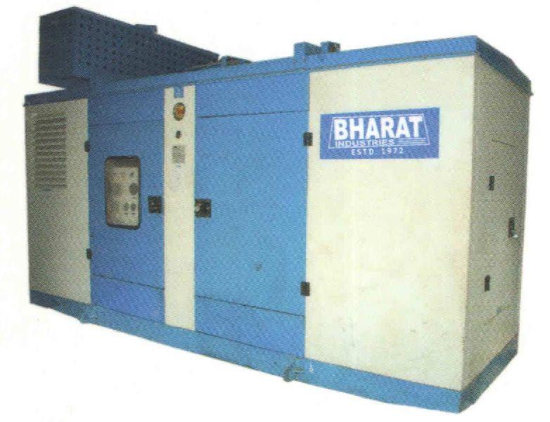 Industrial Electric Generator