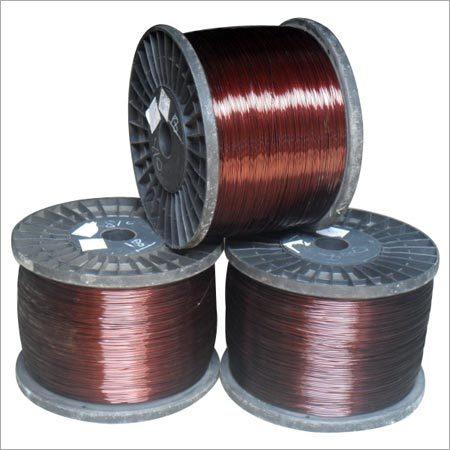Super Enameled Wires