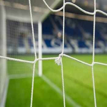 HDPE Soccer Net