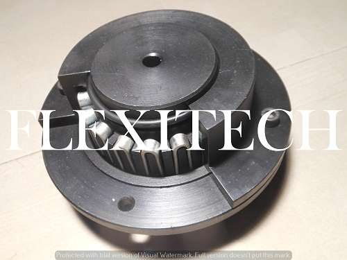 Steel Flex Coupling