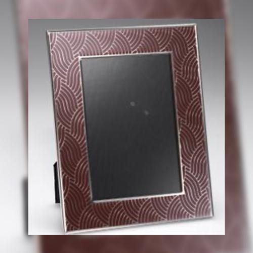 Designer Metal Photo Frame 02