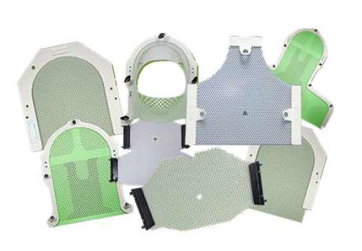 Klarity Thermoplastic Masks