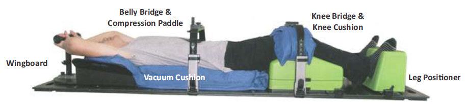 Vacuum Cushion