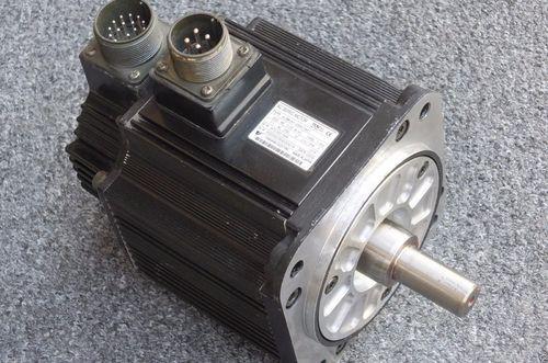 Sigma 7 Servo Motor