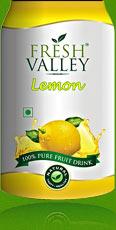 Canned Lemon Juice