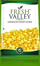 Frozen American Sweet Corn